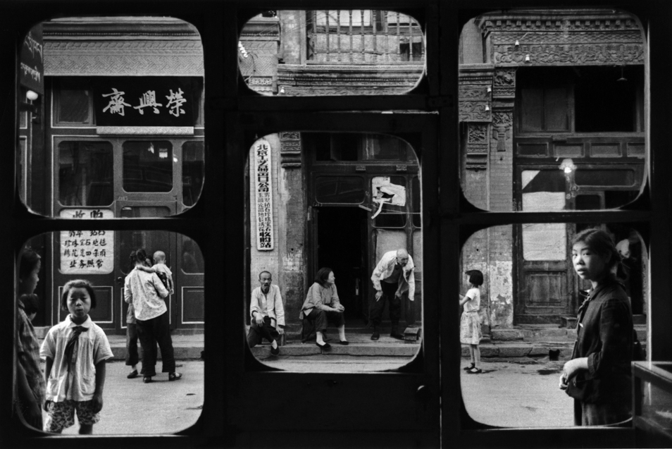Marc-Riboud-China-1