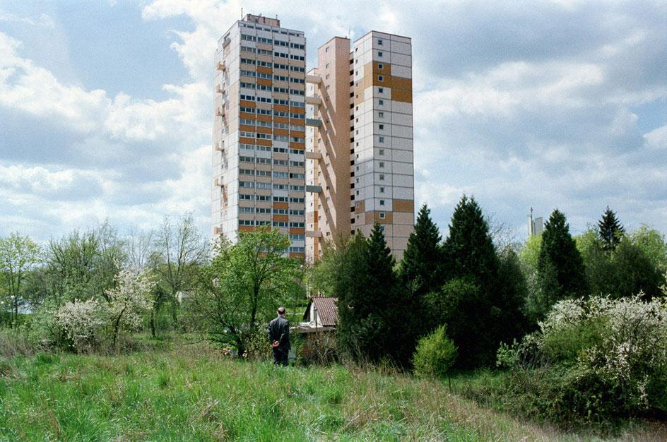 - Kern-Stuttgart
