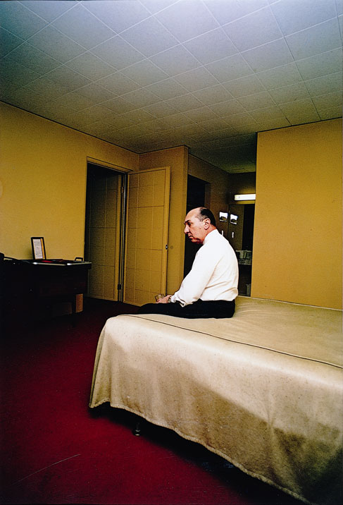 © Eggleston Artistic Trust. Courtesy Cheim & Read, New York.