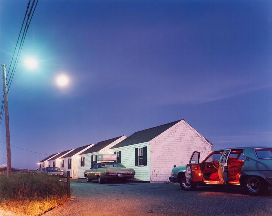 © Joel Meyerowitz / Courtesy Edwynn Houk Gallery, New York