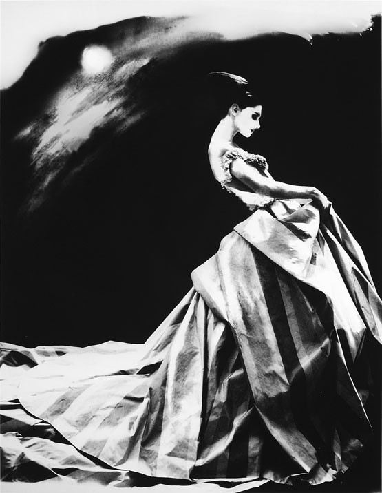 In My Galliano Gown   PDN Photo of the Day