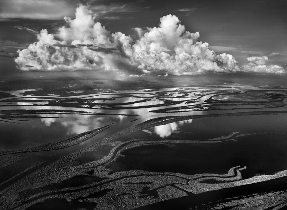 © Sebastião Salgado / Amazonas Images