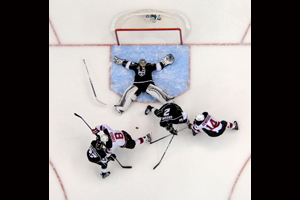 © Andrew D. Bernstein, NHLI via Getty Images