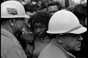 Selma, Alabama, 1965 © Bob Adelman
