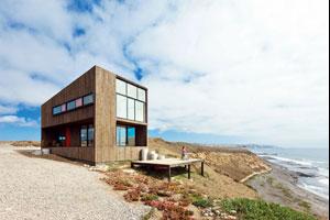 WMR, Ingrid House, La Boca, Matanzas, Chile © Sergio Pirrone