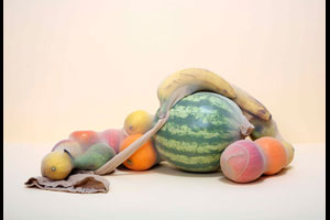 """Fruit,"" 2008 © Krista van der Niet/Courtesy of Foam"