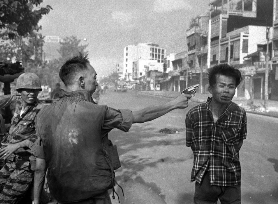 an analysis of the causes of the american intervention in the vietnam war and the impact of lyndon b