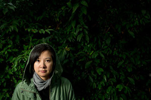 Andrea Chu © Ken Richardson