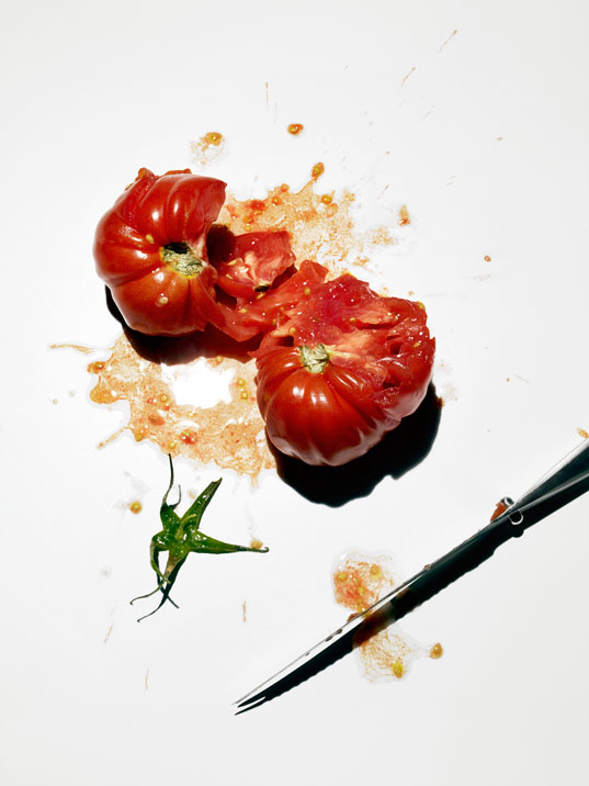 Killed: Beautiful Food That Never Made the Cut