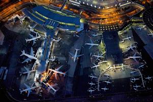 JFK 12 © Jeffrey Milstein