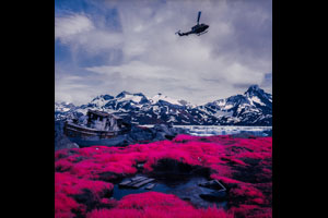 Tasiilaq, Greenland © Daniel Zvereff