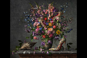 © Peter Lippmann/Styling by Marie Noel Peraieu/Courtesy Vaughan Hannigan