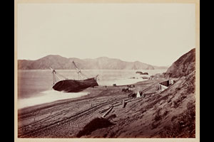 © Carleton Watkins/Courtesy Cantor Arts Center at Stanford University
