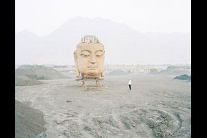 ©Zhang Kechum