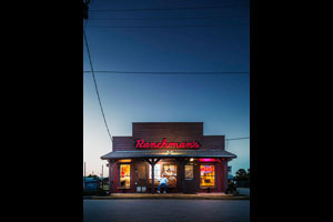 Ranchman's Steakhouse. © Jeff Wilson