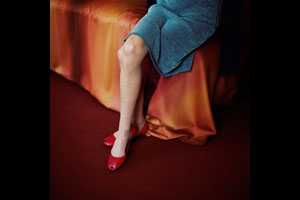 © Lydia Goldblatt 2013/Courtesy Rick Wester Fine Art