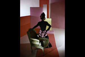 © Condé Nast/Horst Estate/Courtesy V&A