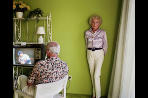 © Estate of Larry Sultan/The Los Angeles County Museum of Art