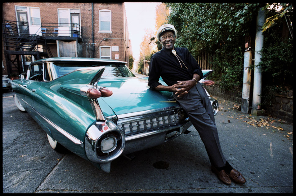 pdn photo of the day chuck berry danny clinch courtesy milk gallery. Black Bedroom Furniture Sets. Home Design Ideas