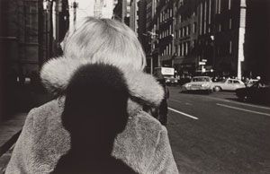 © Lee Friedlander/Courtesy National Gallery of Art