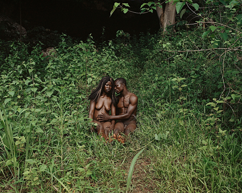 © Deana Lawson/Courtesy of Rhona Hoffman Gallery, Chicago