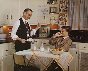 Father-and-Son-in-Kitchen,-1941_POU-00034-f