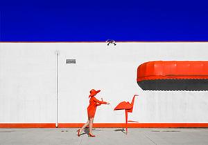© Reine Paradis/Courtesy the artist and Kopeikin Gallery