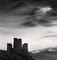 Castle-and-Sky,-Rocca-Calascio,-Abruzzo,-Italy.-2016-f