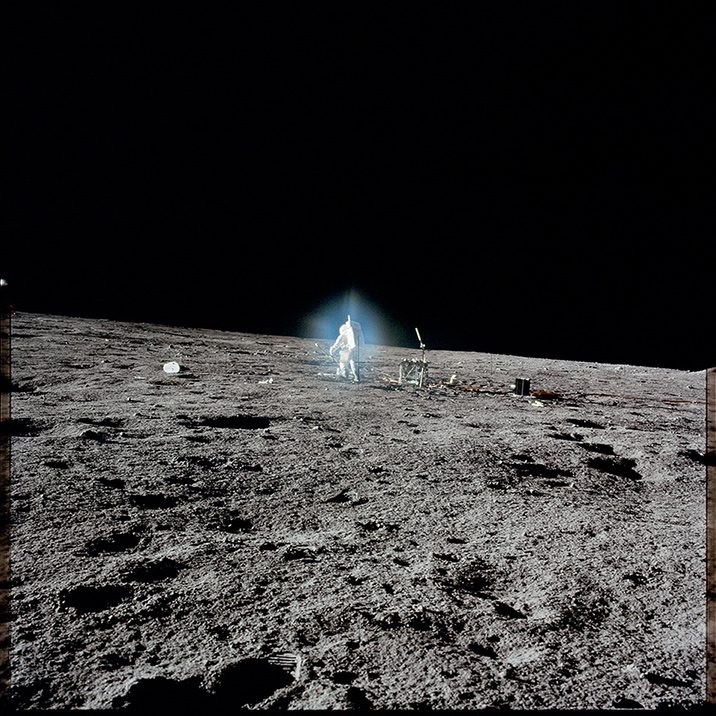 nasa archive photos of moon - photo #13