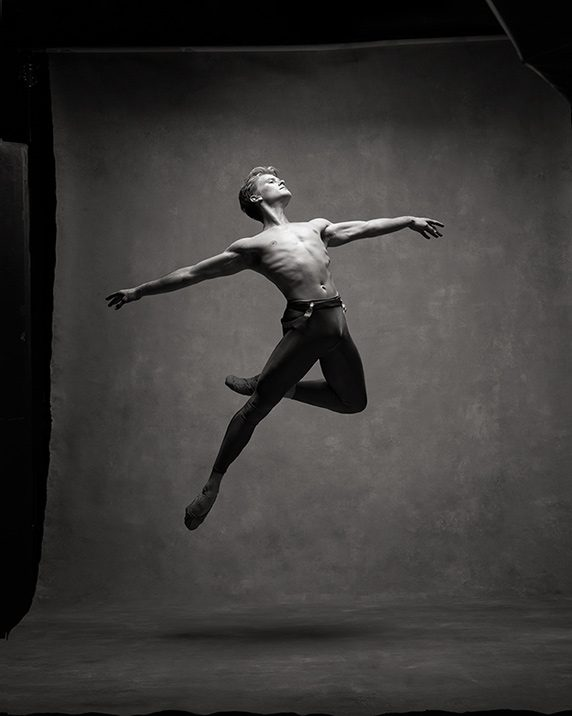 Capturing The World S Best Dancers Pdn Photo Of The Day