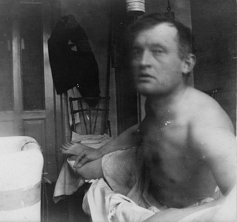 Edvard Munch - Attraction Edvard ...