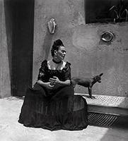 ©Frida Kahlo Museum