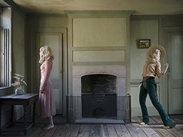 © Anja Niemi / courtesy The Little Black Gallery / Steven Kasher Gallery.