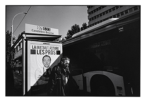 John Mack: An American in Marseille