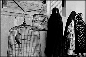 Inge Morath Defied the Conventions of Gender