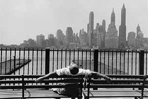 An Unclassifiable Vision of New York and Paris