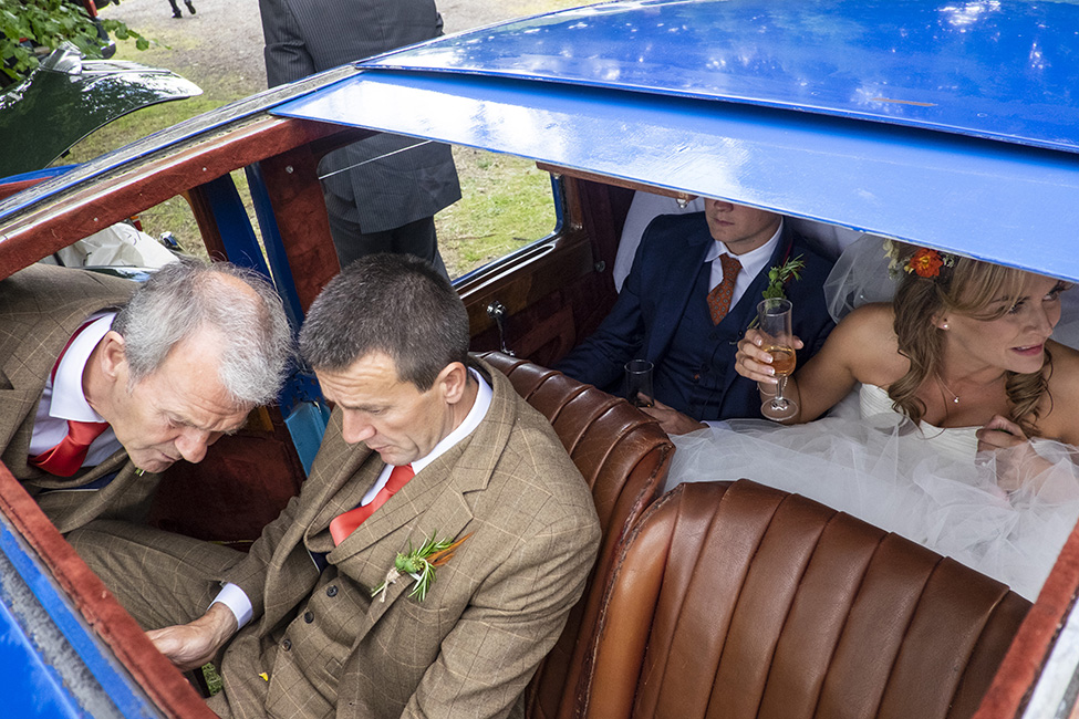 The Wedding Photographer Not of Your Dreams