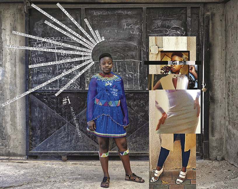 A Message from Women Photographers Working in Africa