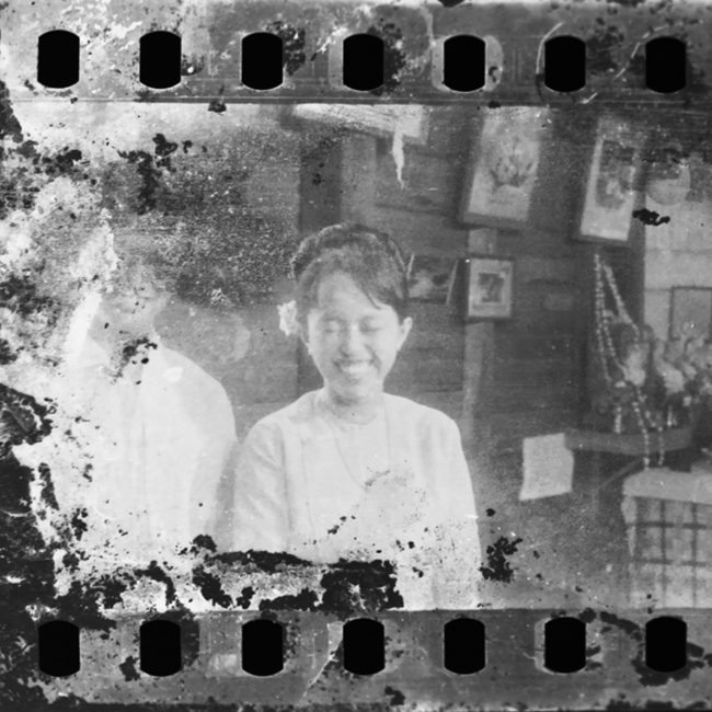 © Myanmar Photo Archive