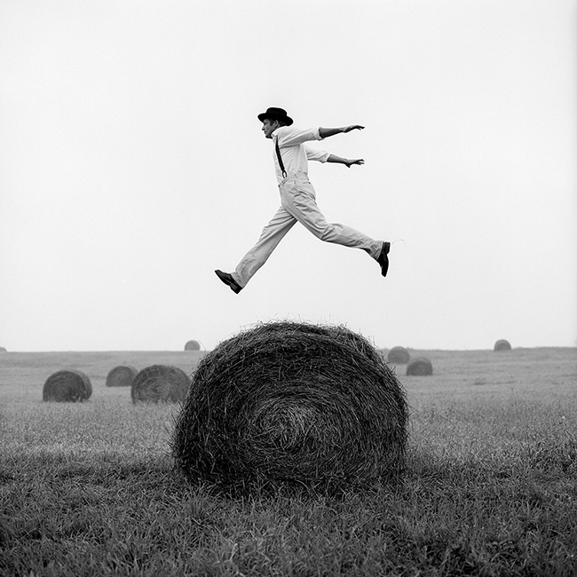 The Whimsy of Rodney Smith